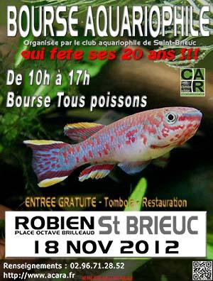 Bourse ACARA Saint-Brieuc (22) Bourse_aquariophilie_2012